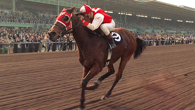 Santa Anita Park To Commemorate 75th Anniversary Of