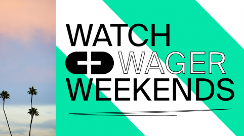 Bet & Watch Horse Racing // Free Admission & Parking