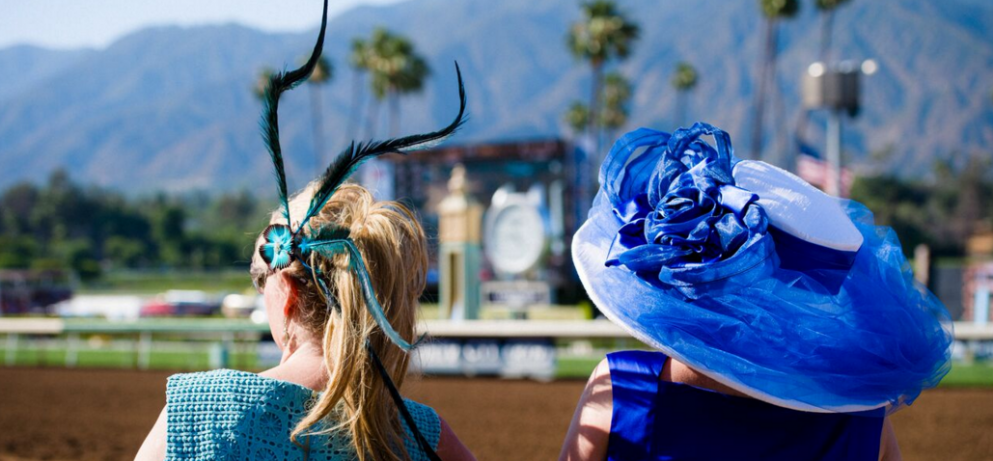 KENTUCKY DERBY DAY HAT CONTEST