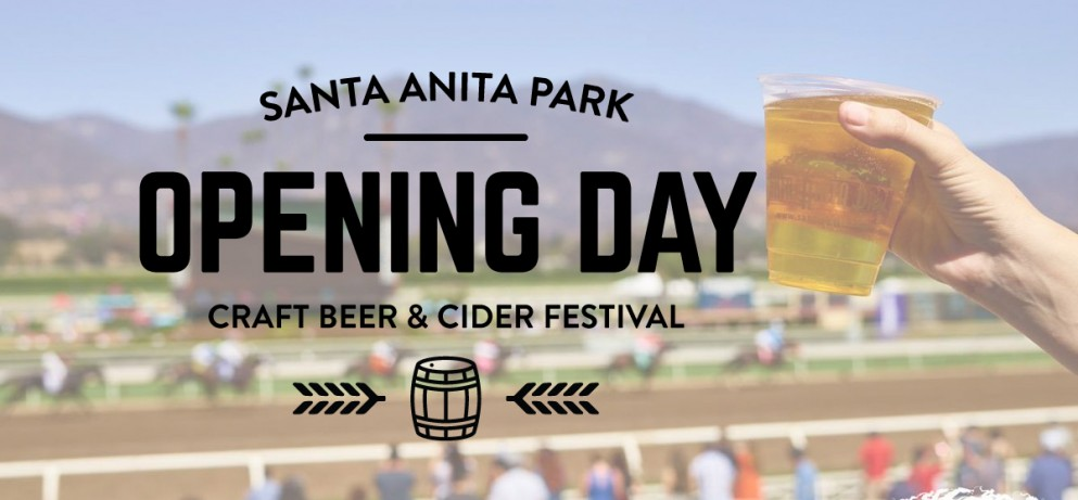 Opening Day Craft Beer & Cider Festival