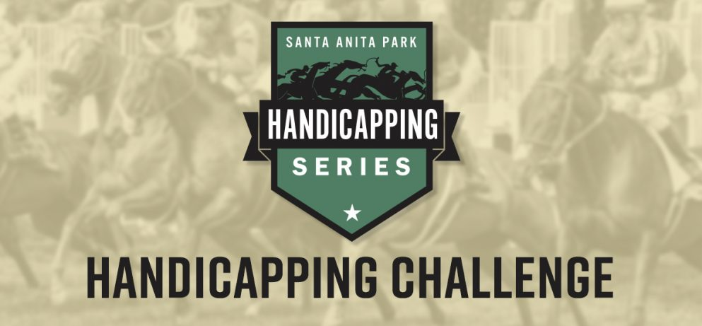 Win & You're In Handicapping Challenge