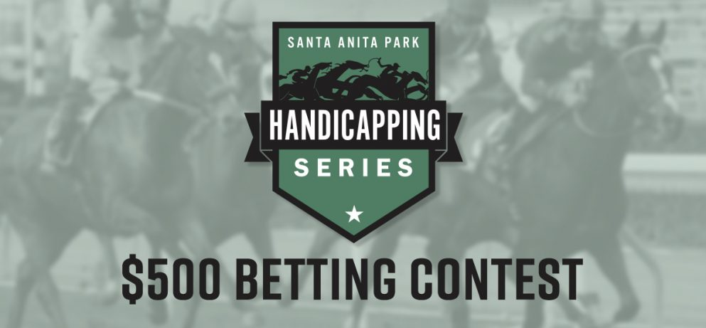 $500 Betting Contest