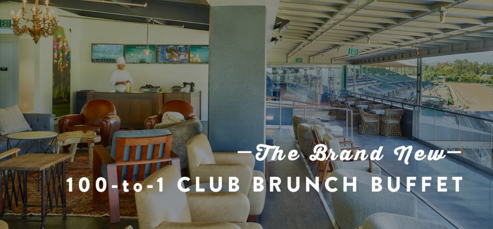 100-to-1 Club Sunday Brunch