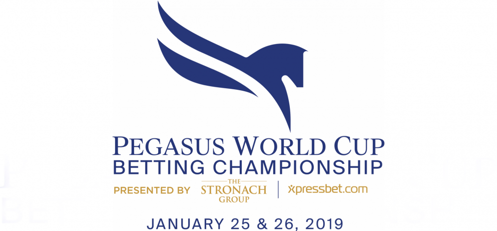 Pegasus World Cup Betting Championship