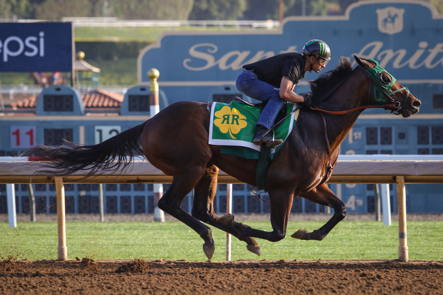 Stable Notes By Ed Golden Amp Mike Willman Saturday April