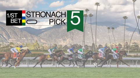 NEW! The Stronach Pick 5