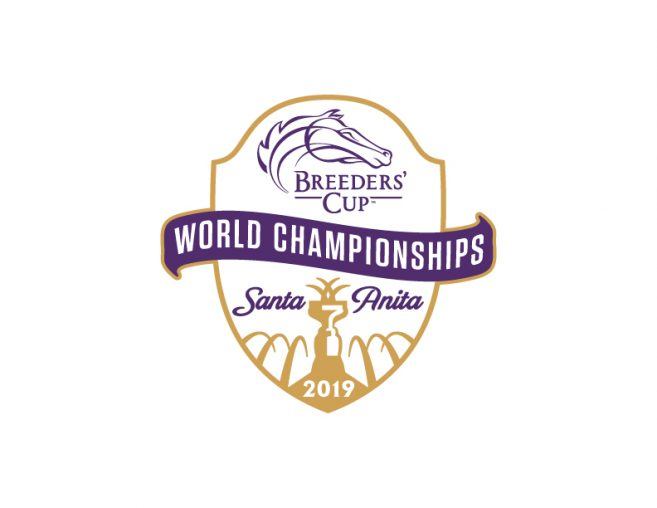 Breeders Cup Unveils Official Logo For 2019 Breeders Cup