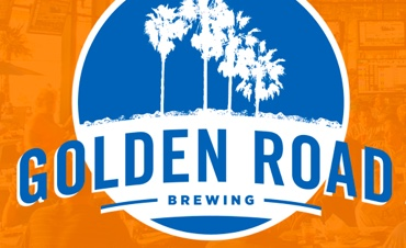 Golden Road Pub