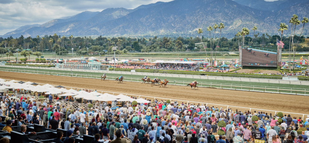 The Opening Day Handicapping Challenge