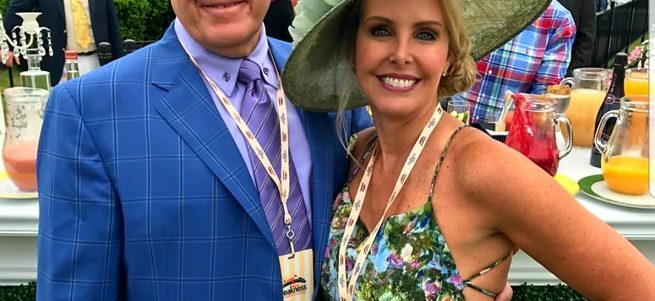 Preakness Stakes, Linda Holliday