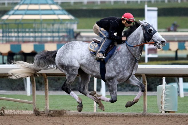 Stable Notes By Ed Golden Amp Mike Willman Saturday March
