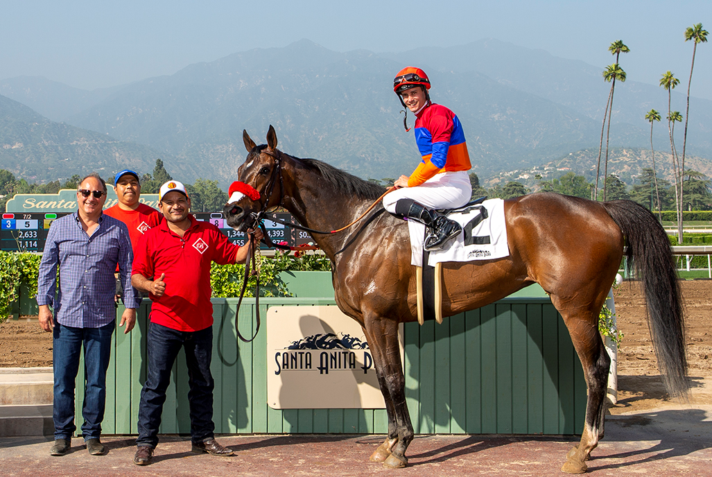 Stable Notes By Ed Golden Friday June 21 2019 Santa