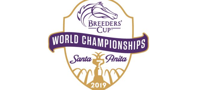 low priced 47780 b2d2b BREEDERS  CUP AFFIRMS COMMITMENT TO HOLD 2019 CHAMPIONSHIPS AT SANTA ANITA  PARK