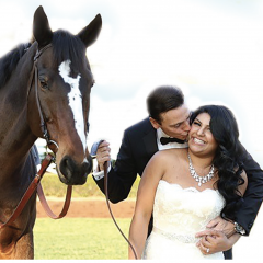 Bet on Love! Book Your Wedding Now