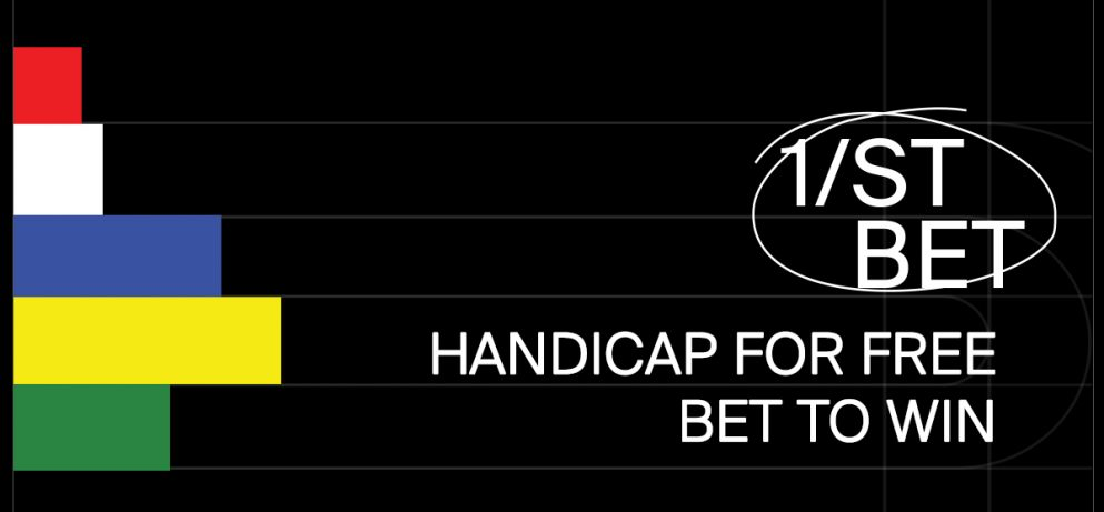 Play on 1/ST Bet while we are closed to the Public