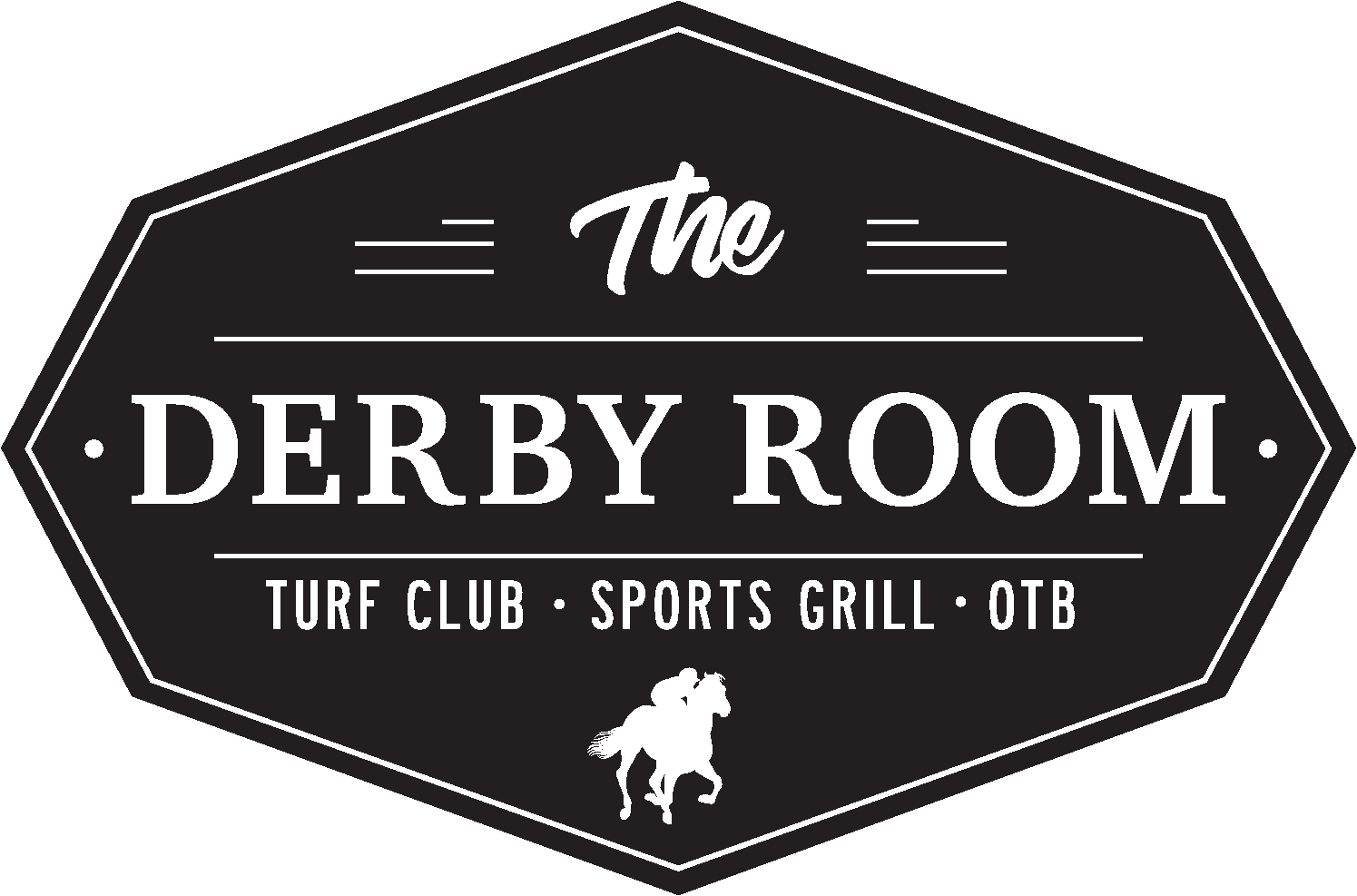 The Derby Room