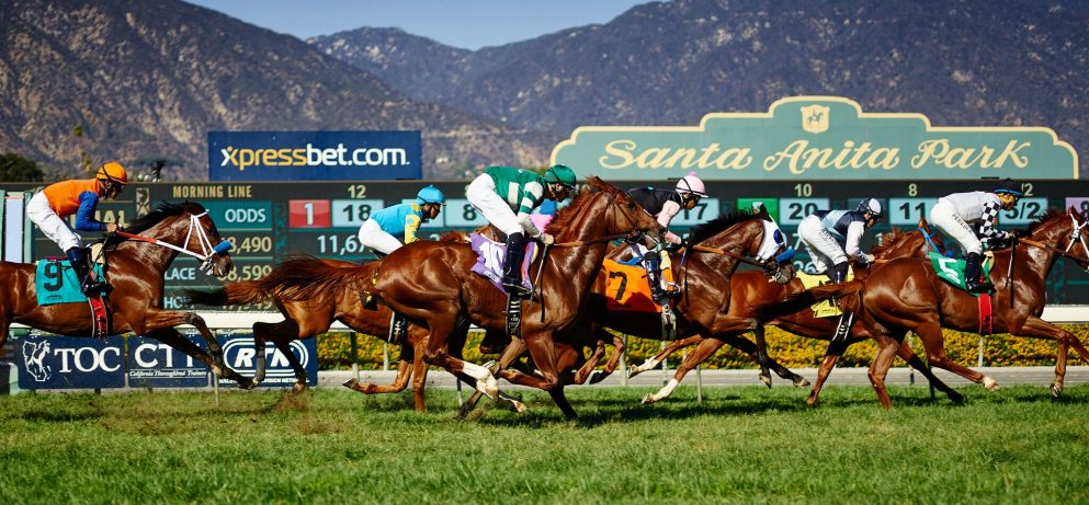 Opening Day Handicapping Challenge