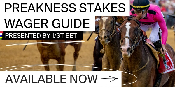 Preakness Stakes Wager Guide