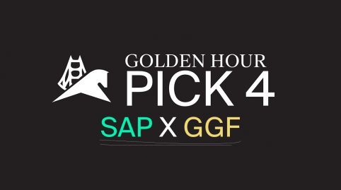 Golden Hour Pick 4 & Double