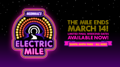 Electric Mile