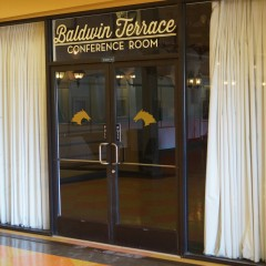 Baldwin Terrace Conference Room