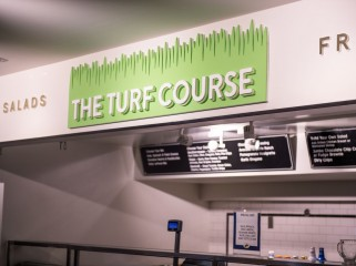 The Turf Course