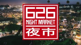 POPULAR 626 NIGHT MARKET RETURNS TO SANTA ANITA AUG. 15, 16 & 17; THREE-DAY EVENT SHOWCASES ASIAN CULTURE, MUSIC & FARE