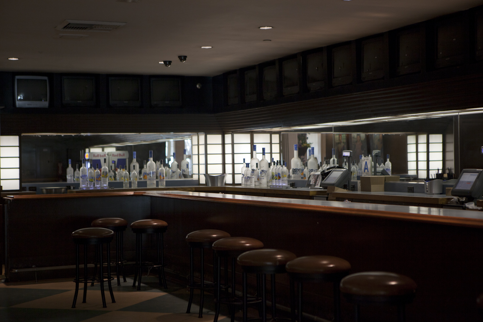 The Regency (Bar)