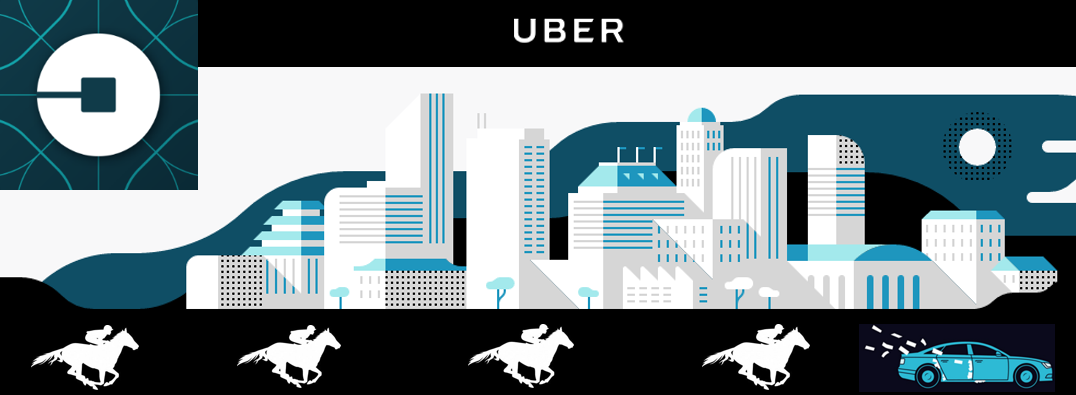 Ride with UBER