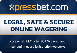Legal, Safe & Secure Online Wagering