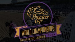 Breeders' Cup World Championships