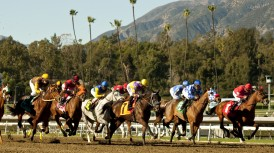 SANTA ANITA AUTUMN MEET TO OPEN SEPT. 26; TWO ADDITIONAL RACE DATES ADDED TO ACCOMMODATE INVENTORY, INCREASED DEMAND