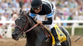 SANTA ANITA STABLE NOTES – (Sunday, September 28, 2014)