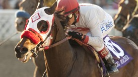 SANTA ANITA STABLE NOTES – (SUNDAY OCTOBER 19, 2014)