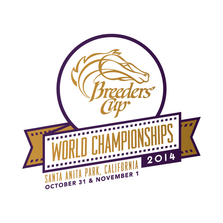 HRTV TO PRESENT LIVE TELECAST OF BREEDERS' CUP PRE-ENTRIES ON