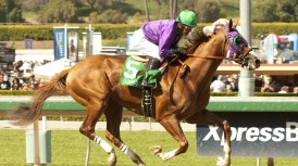 SANTA ANITA STABLE NOTES – (THURSDAY OCTOBER 30, 2014)