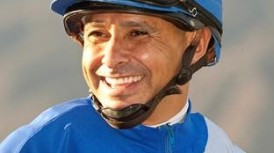 SANTA ANITA STABLE NOTES – (THURSDAY OCTOBER 23, 2014)