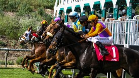SANTA ANITA WINTER MEET STAKES SCHEDULE ANNOUNCED; GRADE I MALIBU & GRADE I LA BREA LEAD WAY ON OPENING DAY DEC. 26;  PRESTIGIOUS SANTA ANITA HANDICAP AND SANTA ANITA DERBY TO BOTH OFFER $1 MILLION PURSES