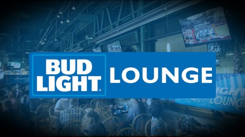 Bud Light Lounge