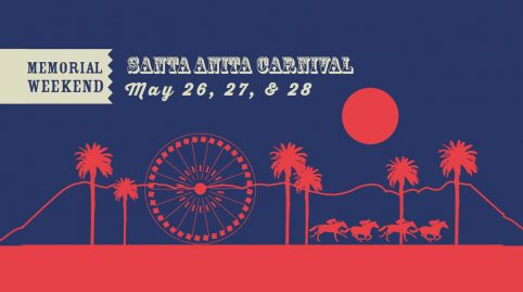 Events Amp Tickets Santa Anita Park