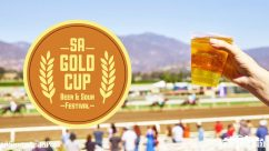 Gold Cup Beer & Sour Fest