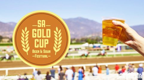 Gold Cup Beer & Sour Festival