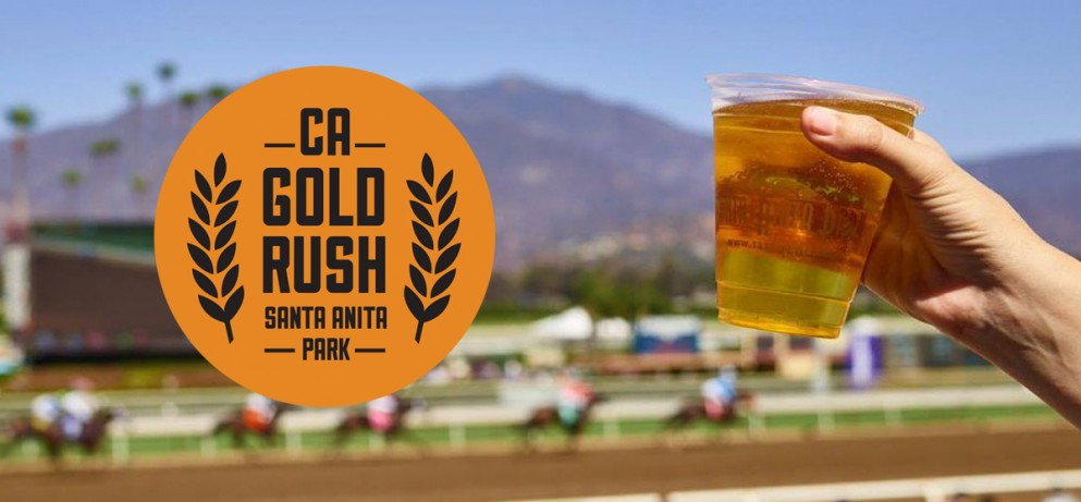 California Gold Rush Beer & Sour Festival