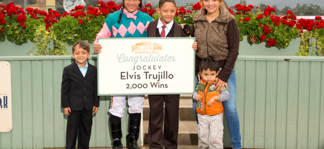 trujillo elvis 2000 wins