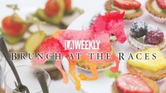 LA Weekly Brunch at the Races