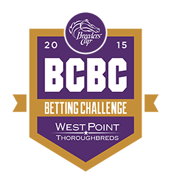 Breeders cup betting challenge results