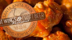 Hot Wings and Craft Beer Festival