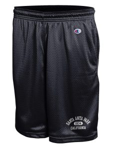 Basket Ball Shorts B