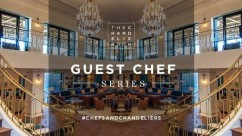 Guest Chef Series in the Chandelier Room