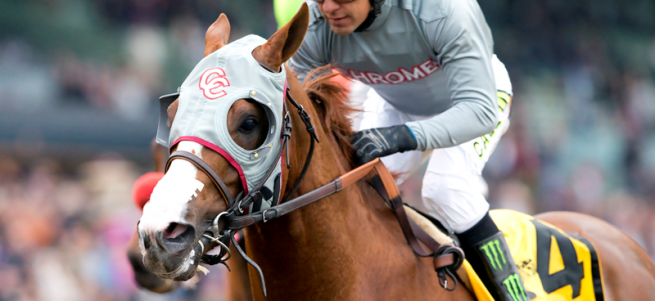 california chrome notes 2